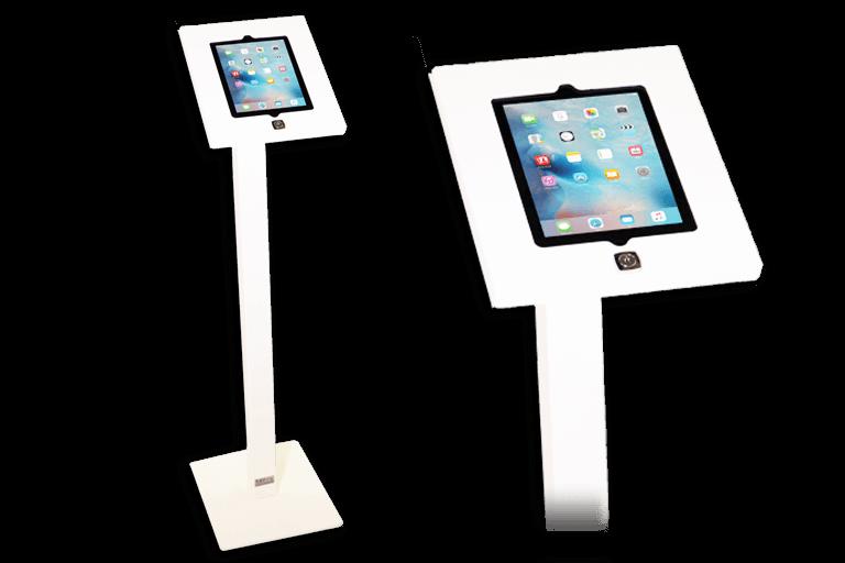 Tabboy XL-T Vloerstandaard voor Apple iPad - iPadhuren.nl