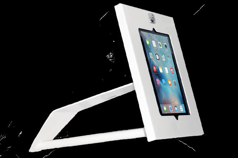 Tabboy muurbeugel voor Apple iPad - iPadhuren.nl