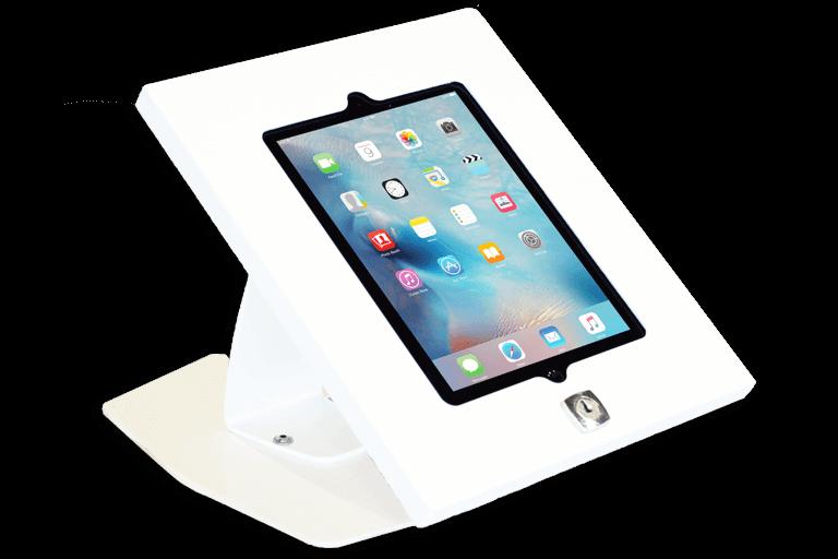 Tabboy tafelstandaard voor Apple iPad - iPadhuren.nl